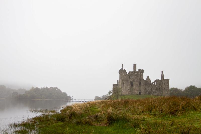 Kilchurn Castle 18092011