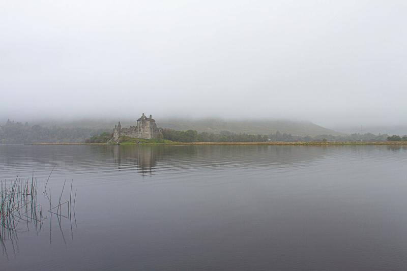 Kilchurn Castle 18092013