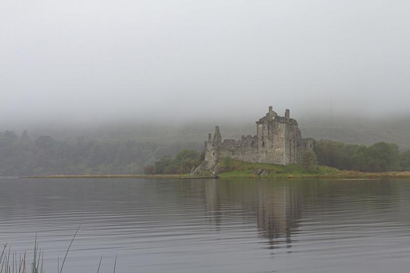 Kilchurn Castle 18092014