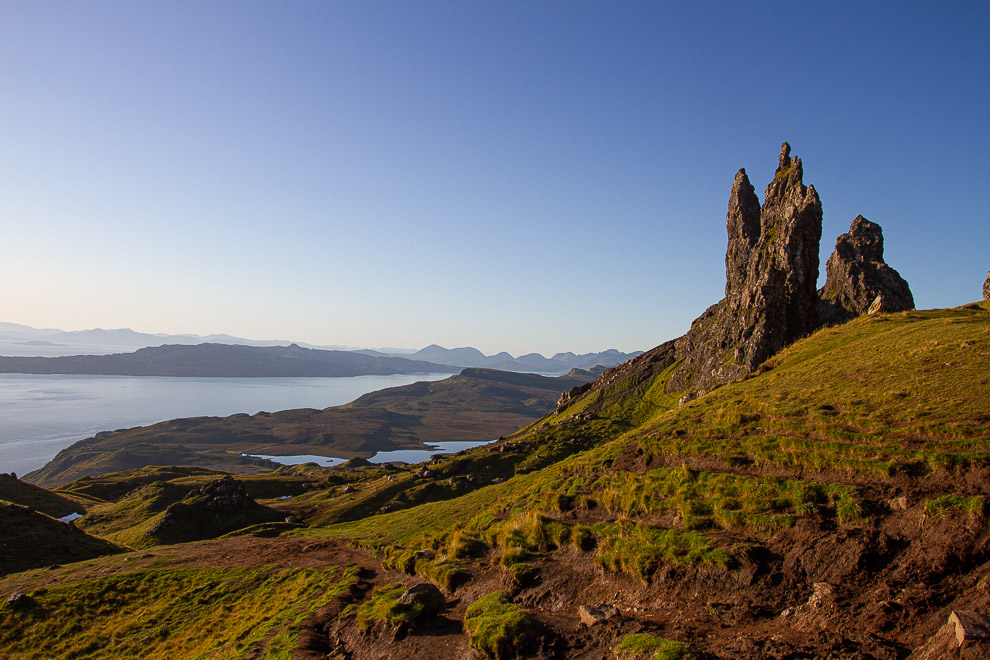 The old man of storr 21092011