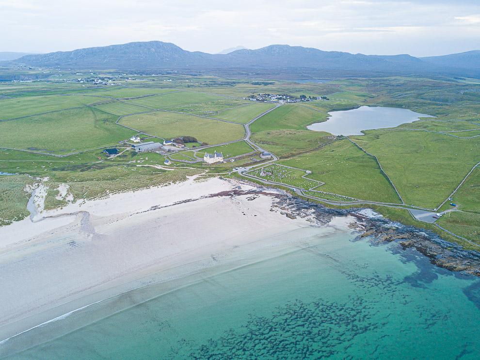 Les plages de Durness, Ecosse 22092015
