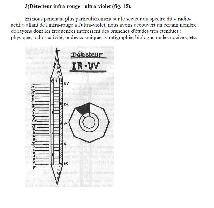 Les pendules (II) : Bien le choisir pour bien débuter - Page 2 Dzotec10