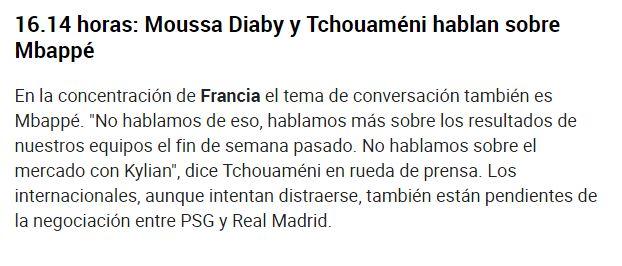Real Madrid, rumores, altas y bajas 2021-2022 - Página 14 Captur11