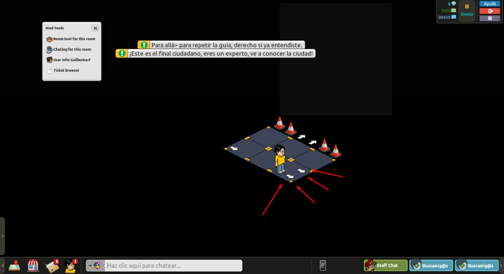 Habborp - [TUTORIAL] Como criar um HabboRP (Espanhol) - ULTRA DETALHADO (IMAGENS) Game410
