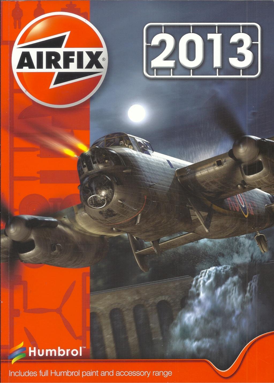 [AIRFIX 2013] Catalogue 2013 Airf1398