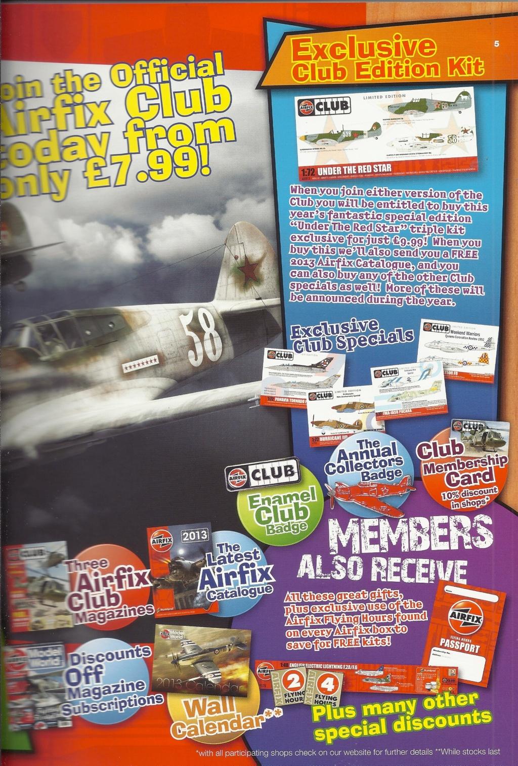 [AIRFIX 2013] Catalogue 2013 Airf1404