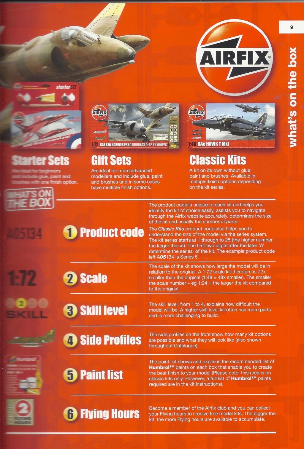 [AIRFIX 2013] Catalogue 2013 Airf1408