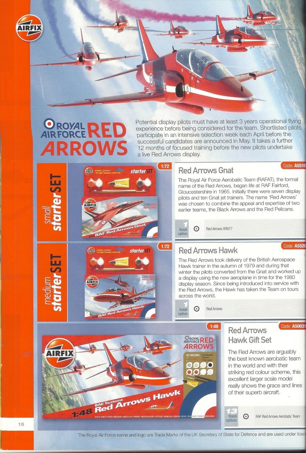 [AIRFIX 2013] Catalogue 2013 Airf1415