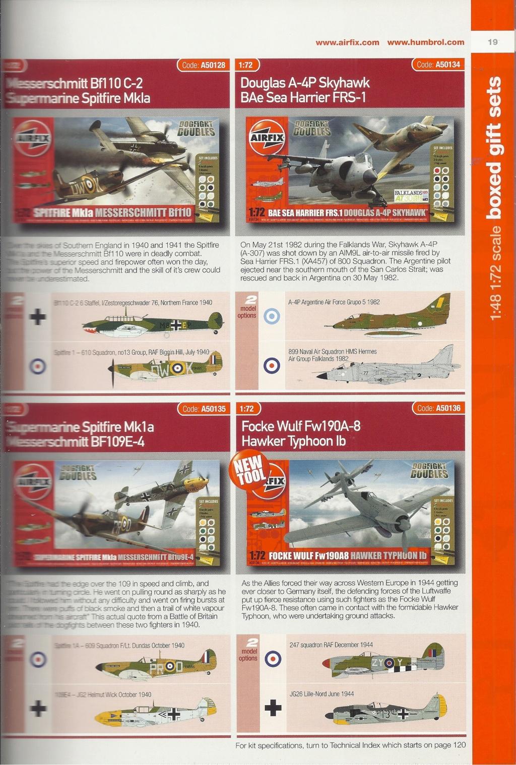 [AIRFIX 2013] Catalogue 2013 Airf1417
