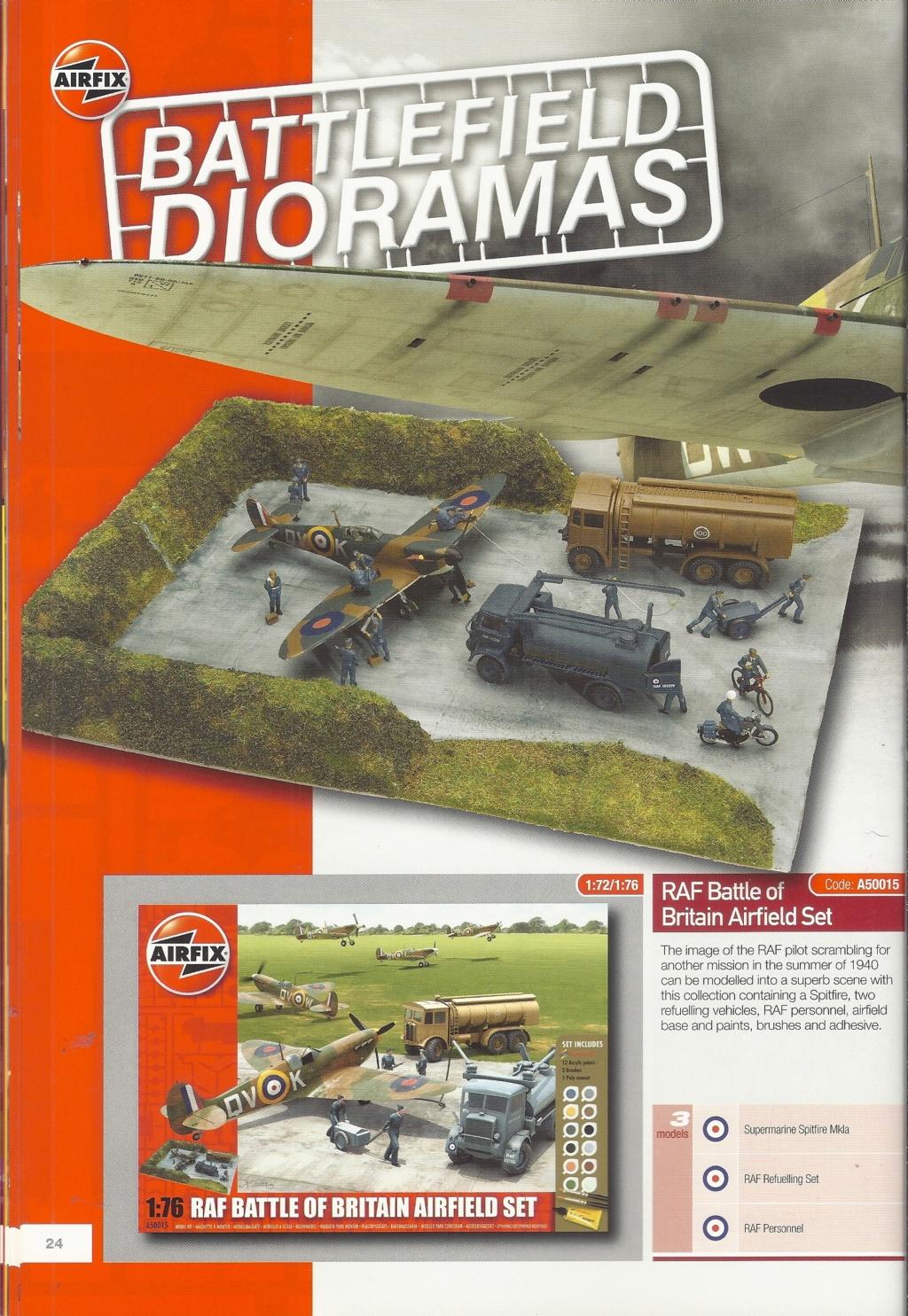 [AIRFIX 2013] Catalogue 2013 Airf1446