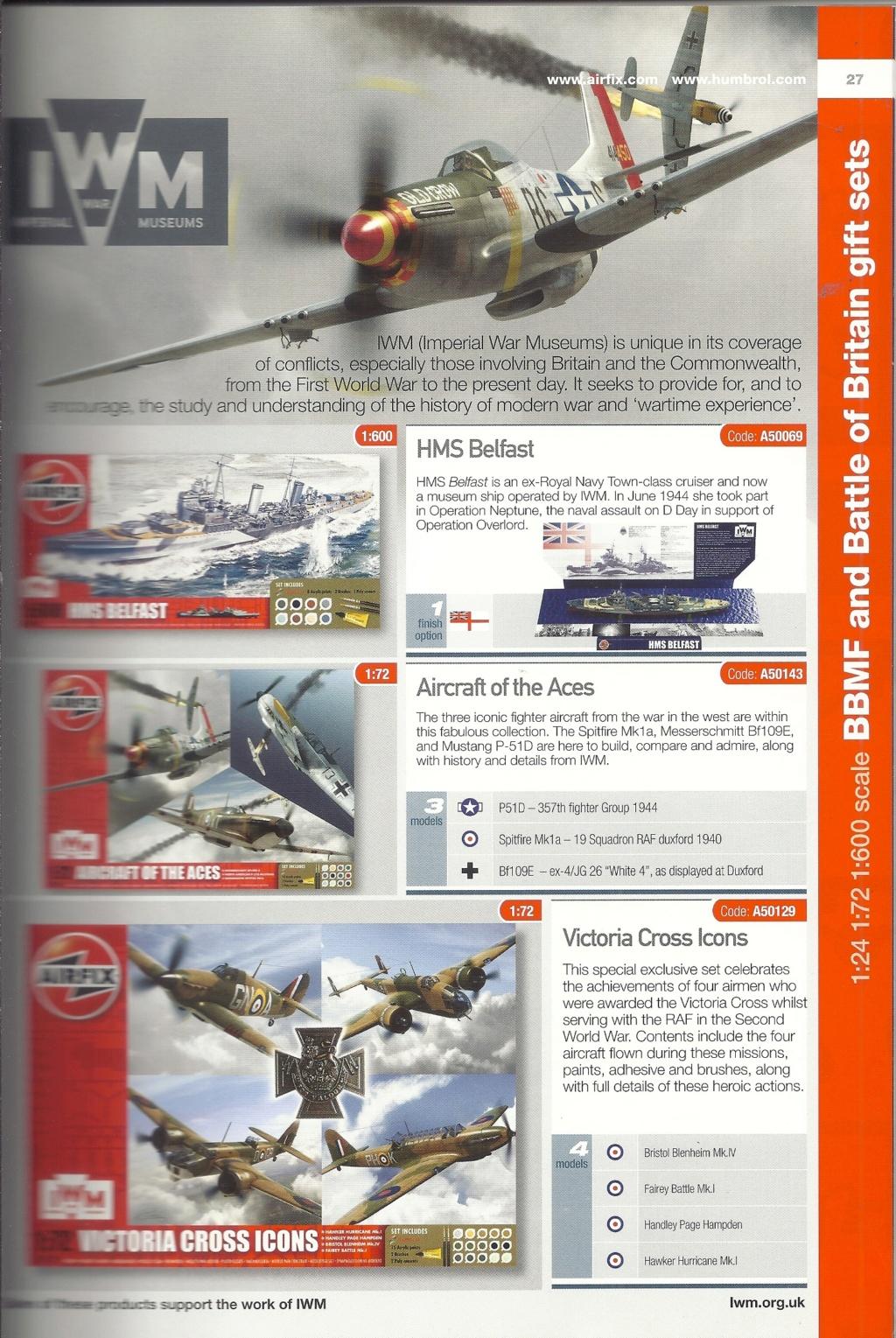 [AIRFIX 2013] Catalogue 2013 Airf1449
