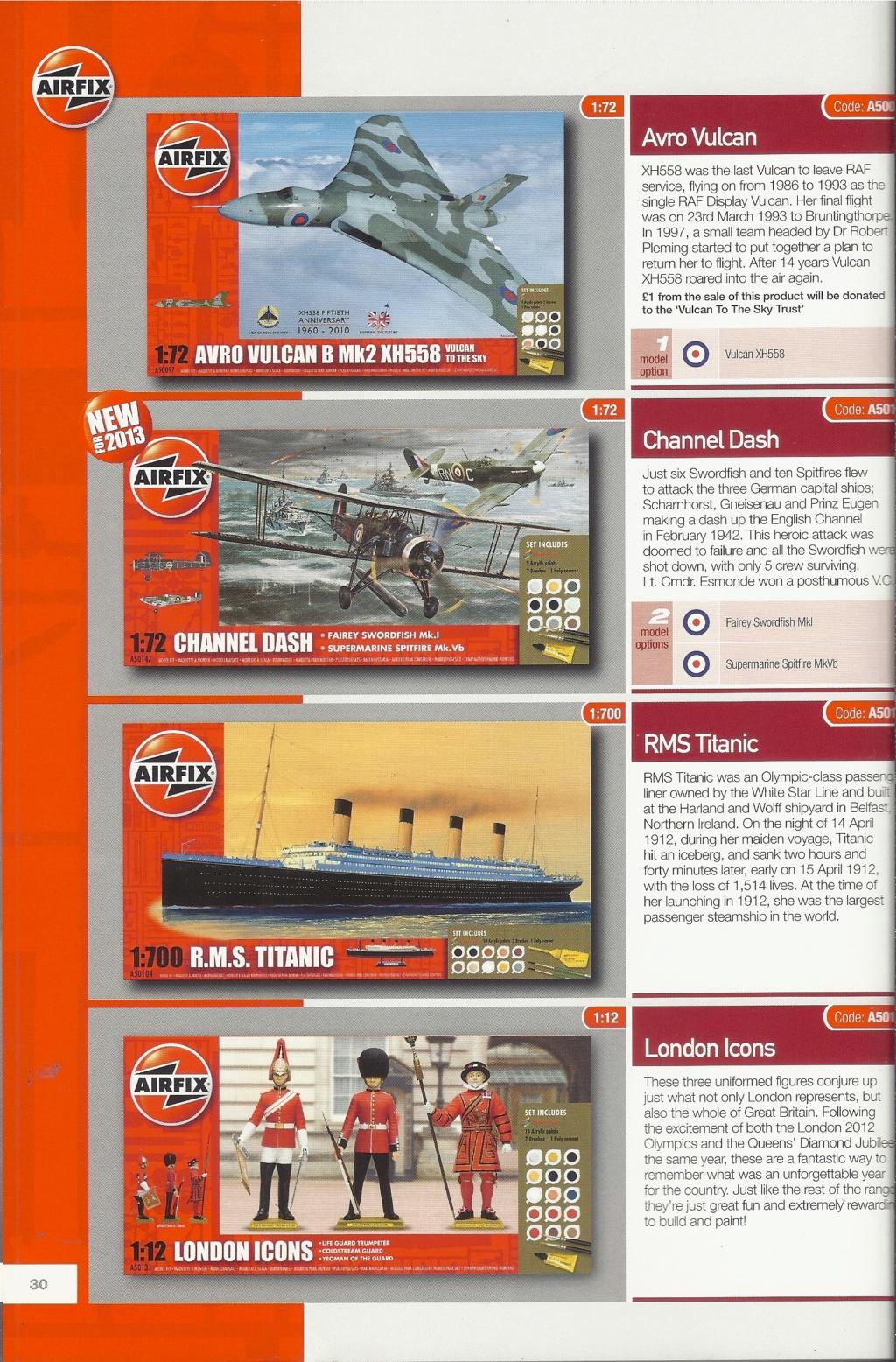 [AIRFIX 2013] Catalogue 2013 Airf1453
