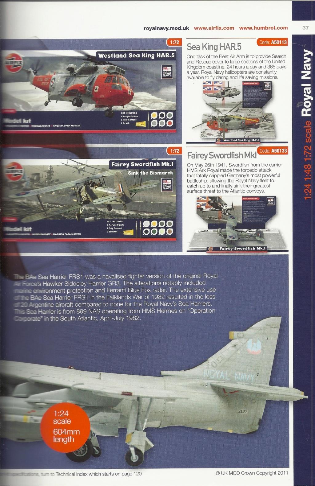[AIRFIX 2013] Catalogue 2013 Airf1488