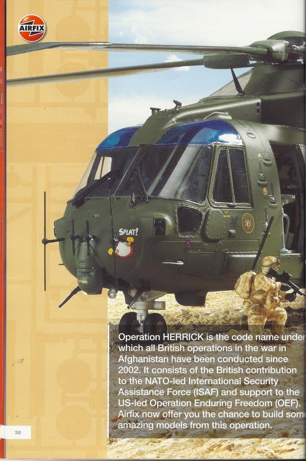 [AIRFIX 2013] Catalogue 2013 Airf1490
