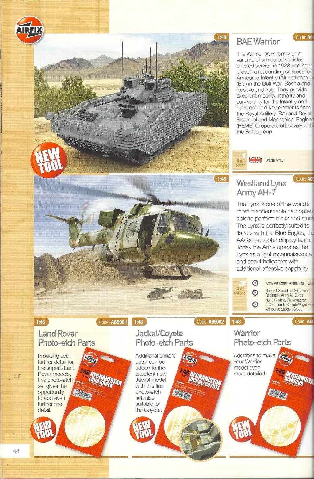 [AIRFIX 2013] Catalogue 2013 Airf1497