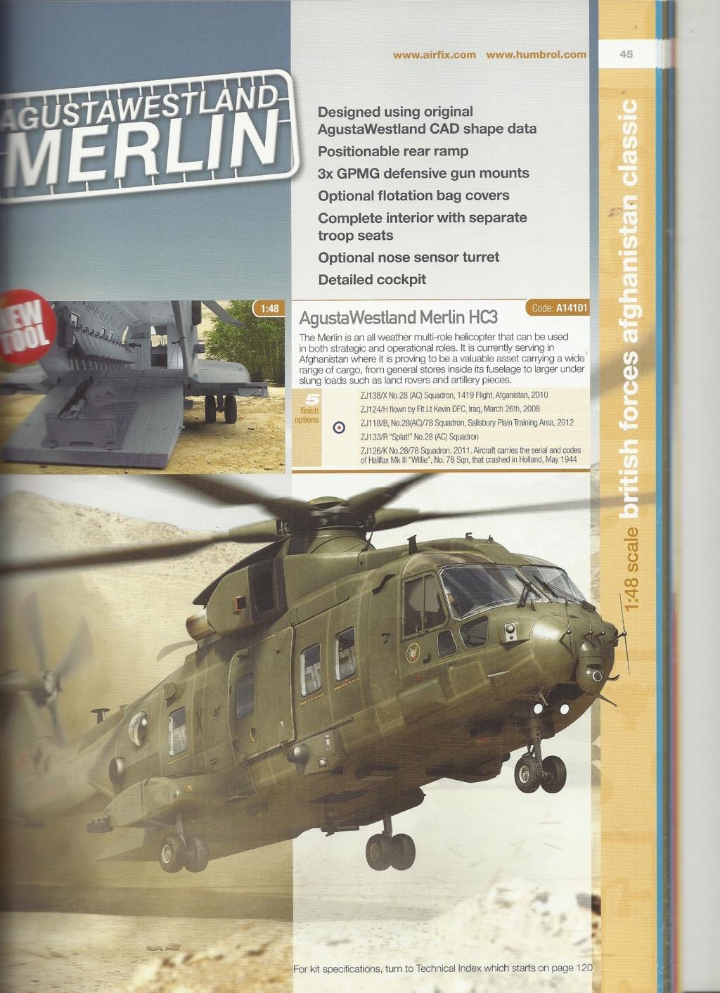 [AIRFIX 2013] Catalogue 2013 Airf1498