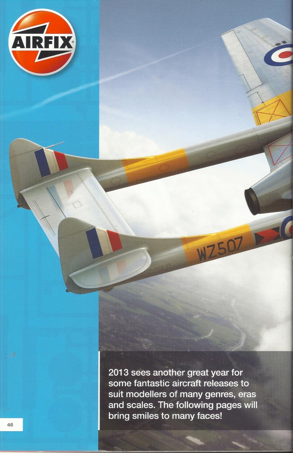 [AIRFIX 2013] Catalogue 2013 Airf1499