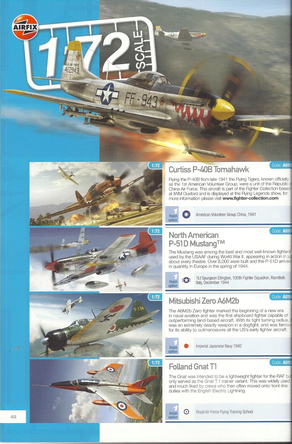 [AIRFIX 2013] Catalogue 2013 Airf1501