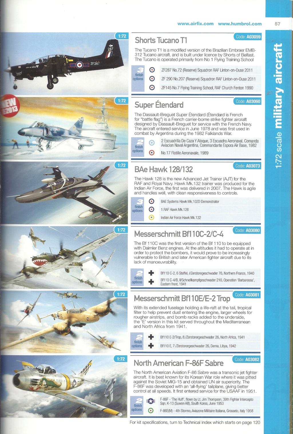 [AIRFIX 2013] Catalogue 2013 Airf1571