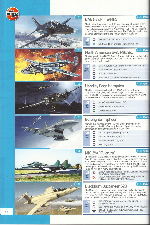 [AIRFIX 2013] Catalogue 2013 Airf1577