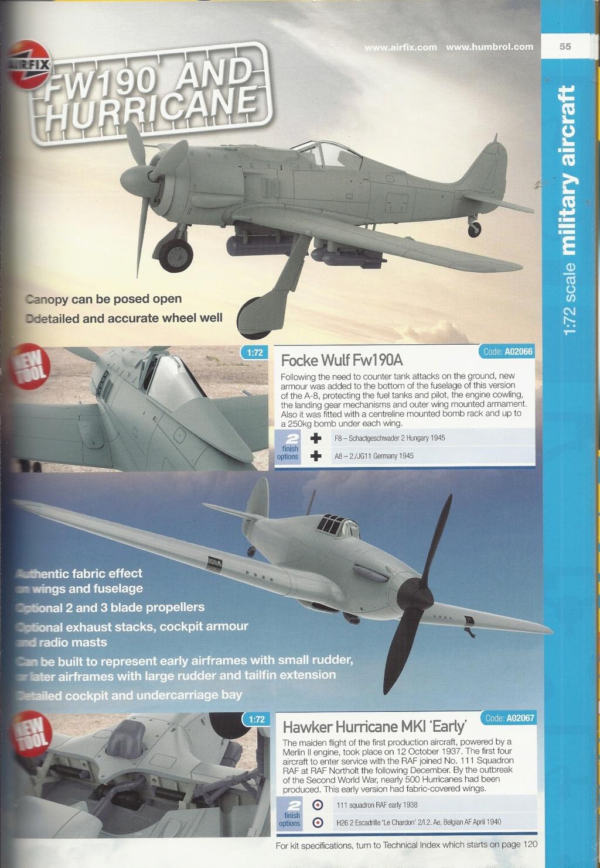 [AIRFIX 2013] Catalogue 2013 Airf1619