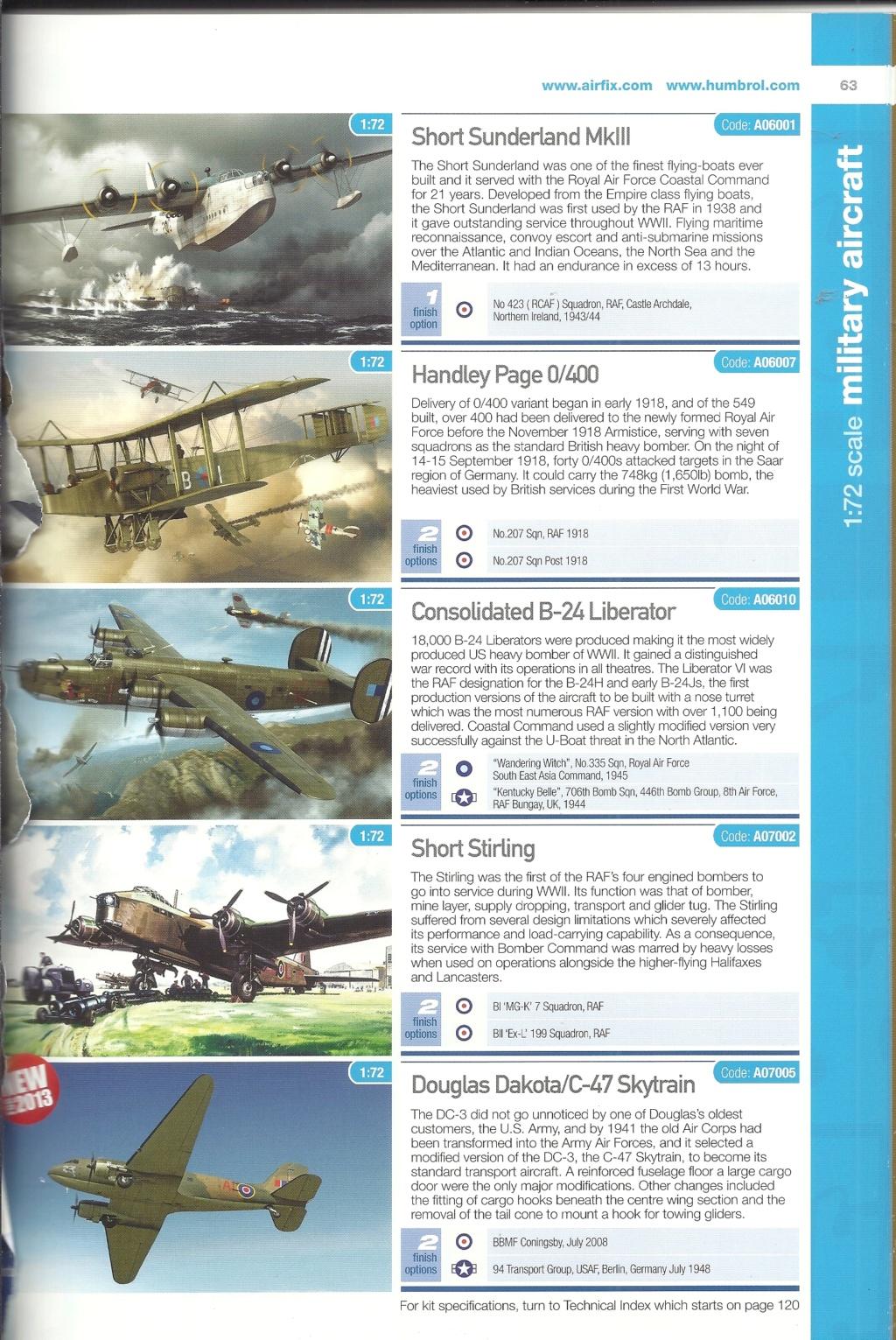 [AIRFIX 2013] Catalogue 2013 Airf1620
