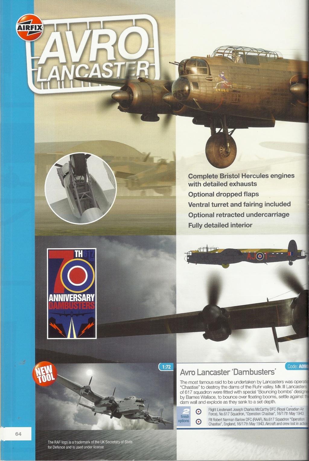 [AIRFIX 2013] Catalogue 2013 Airf1621