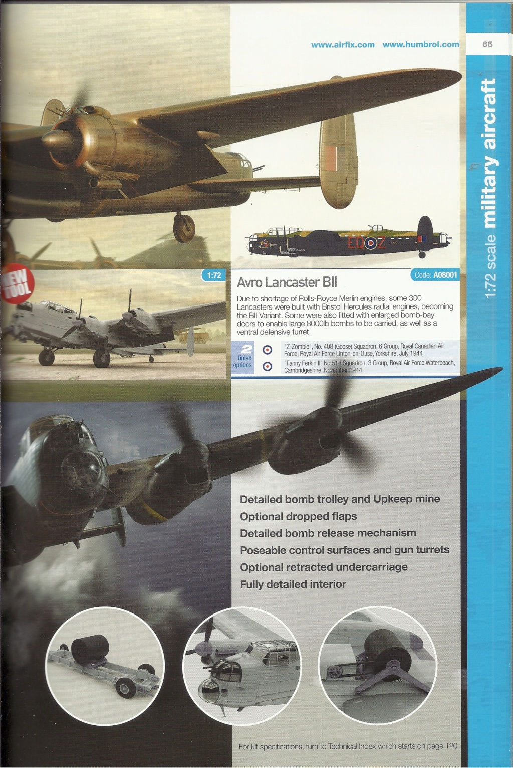 [AIRFIX 2013] Catalogue 2013 Airf1622