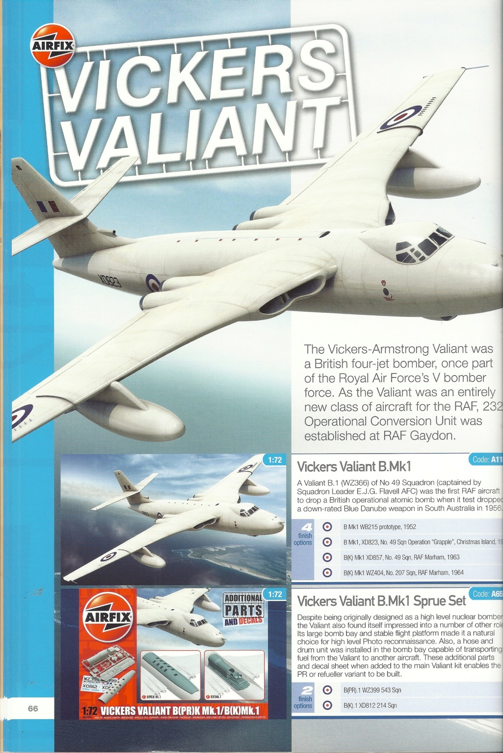 [AIRFIX 2013] Catalogue 2013 Airf1623