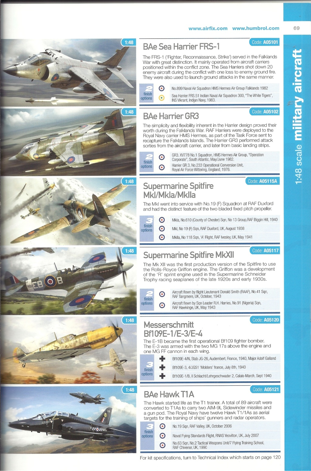 [AIRFIX 2013] Catalogue 2013 Airf1626