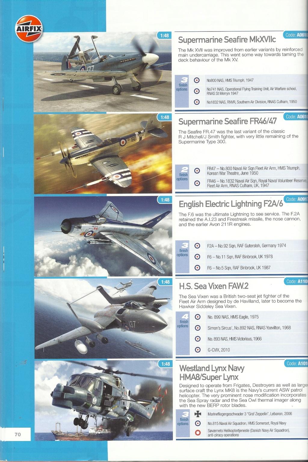 [AIRFIX 2013] Catalogue 2013 Airf1627