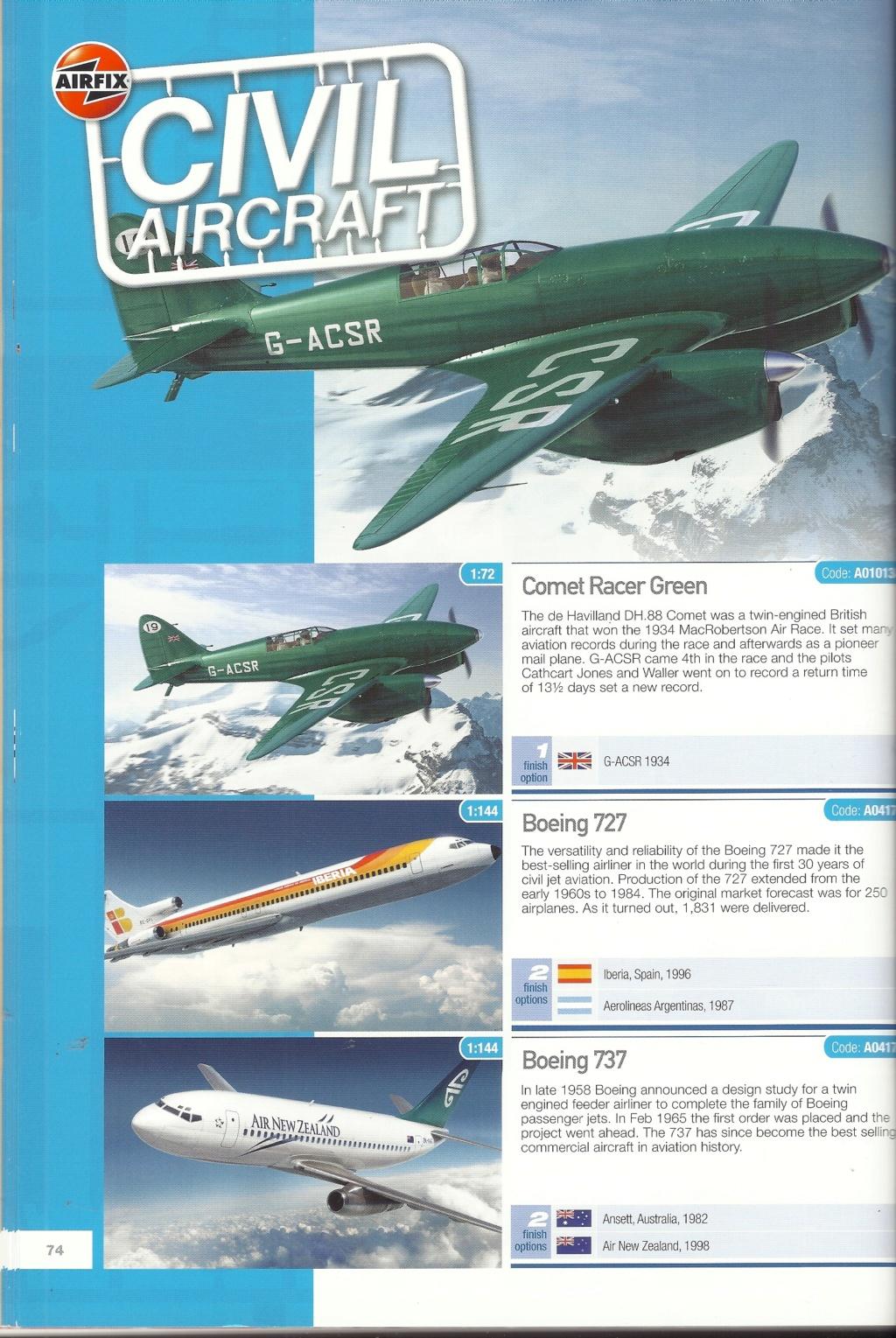 [AIRFIX 2013] Catalogue 2013 Airf1631