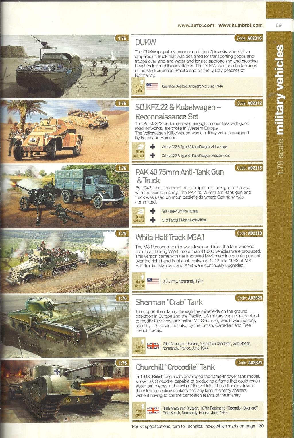 [AIRFIX 2013] Catalogue 2013 Airf1656