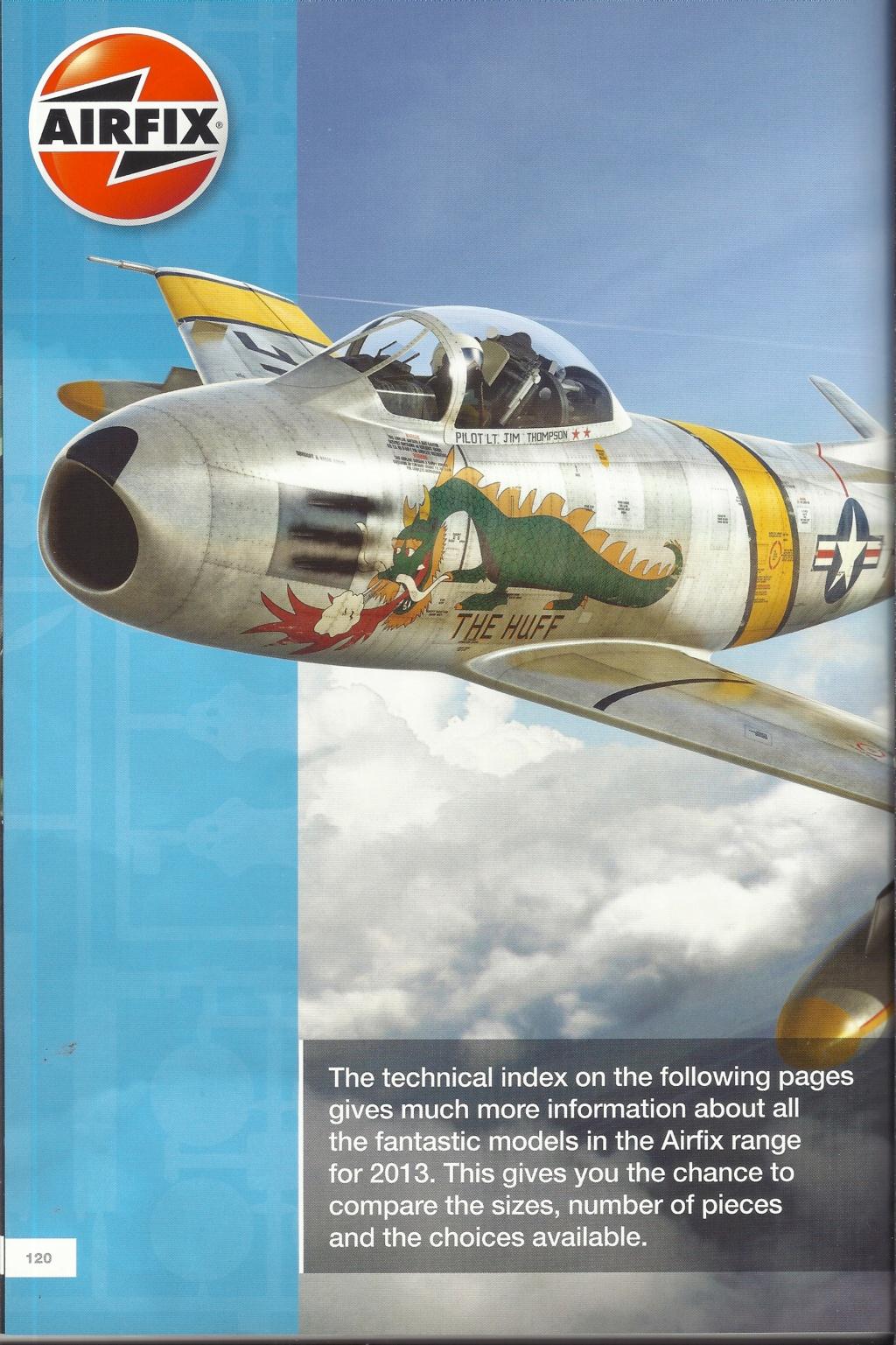[AIRFIX 2013] Catalogue 2013 Airf1805
