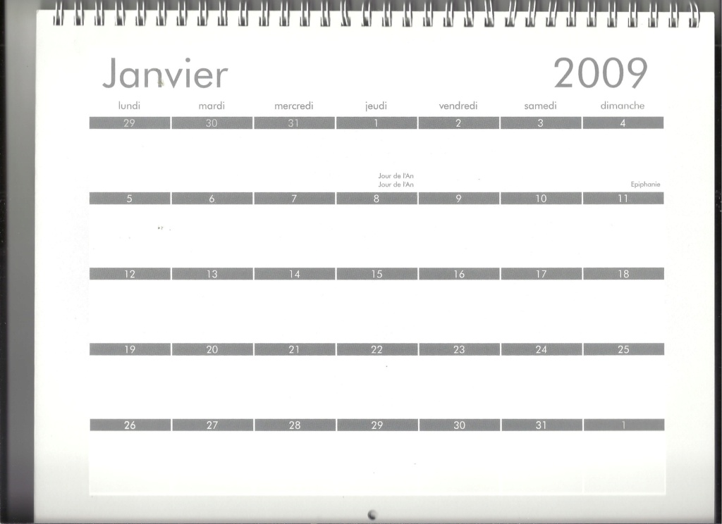 [CAMIONS-MILITAIRES.COM 2009] Calendrier 2009  Camion11