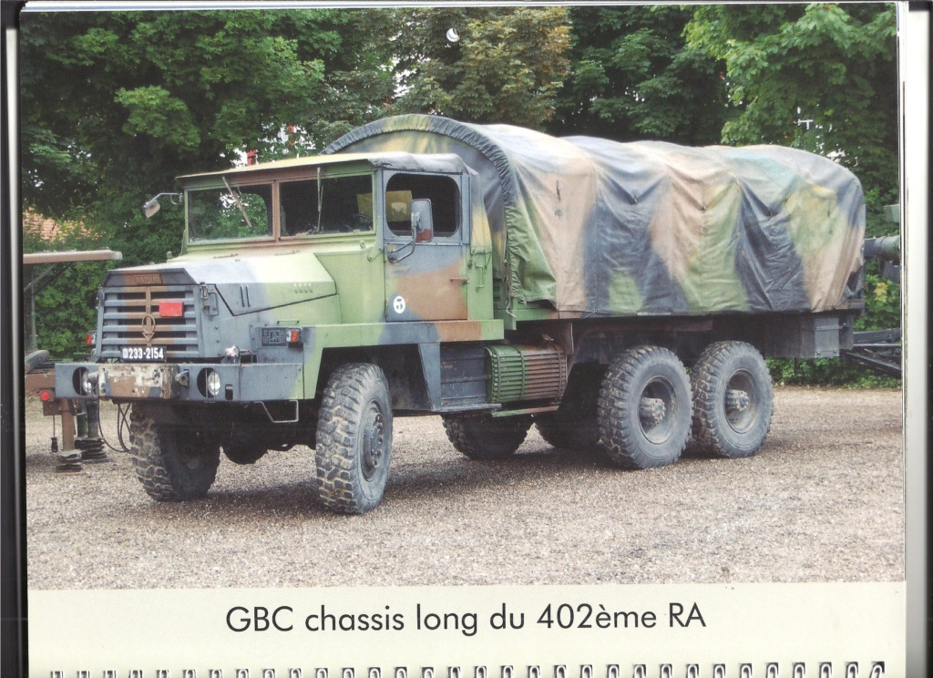 [CAMIONS-MILITAIRES.COM 2009] Calendrier 2009  Camion15