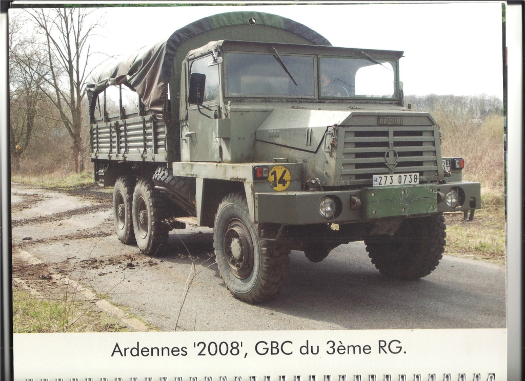 [CAMIONS-MILITAIRES.COM 2009] Calendrier 2009  Camion18