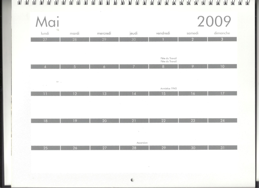 [CAMIONS-MILITAIRES.COM 2009] Calendrier 2009  Camion20