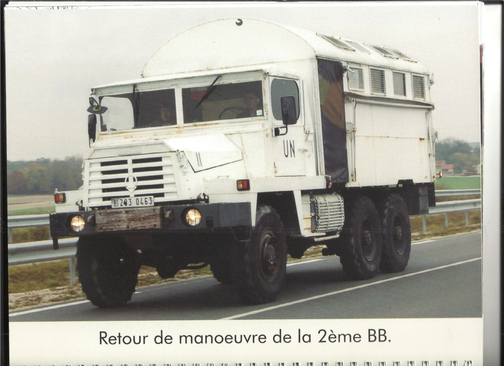 [CAMIONS-MILITAIRES.COM 2009] Calendrier 2009  Camion21