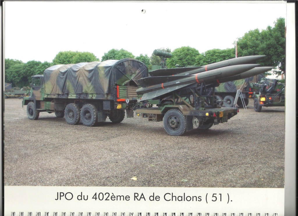 [CAMIONS-MILITAIRES.COM 2009] Calendrier 2009  Camion22