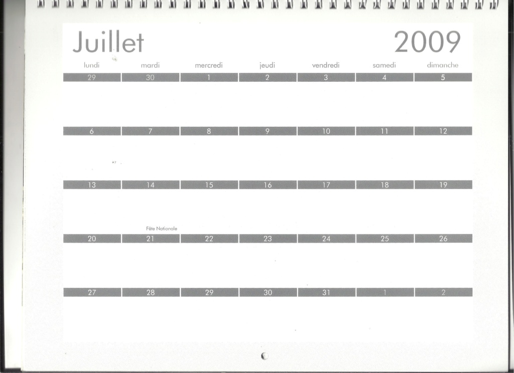 [CAMIONS-MILITAIRES.COM 2009] Calendrier 2009  Camion25