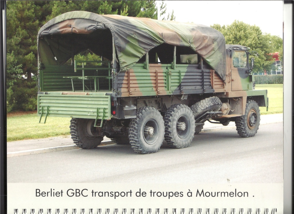 [CAMIONS-MILITAIRES.COM 2009] Calendrier 2009  Camion30