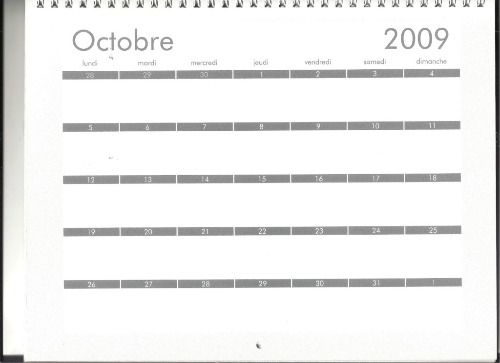 [CAMIONS-MILITAIRES.COM 2009] Calendrier 2009  Camion31