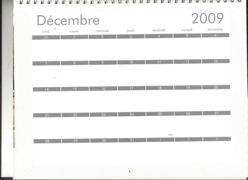 [CAMIONS-MILITAIRES.COM 2009] Calendrier 2009  Camion34