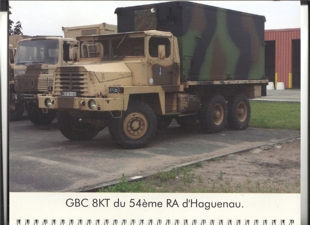 [CAMIONS-MILITAIRES.COM 2009] Calendrier 2009  Camion35