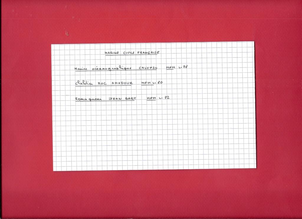 Remorqueur JEAN BART port d attache boks01 1/200ème Réf 80602 - Page 2 Fiche127
