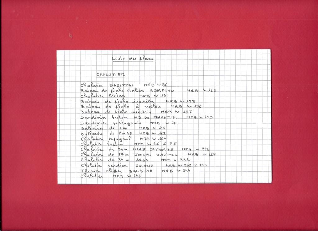 Morutier VOLONTAIRE réédition 2019 1/200ème Réf 80604 - Page 3 Fiche130