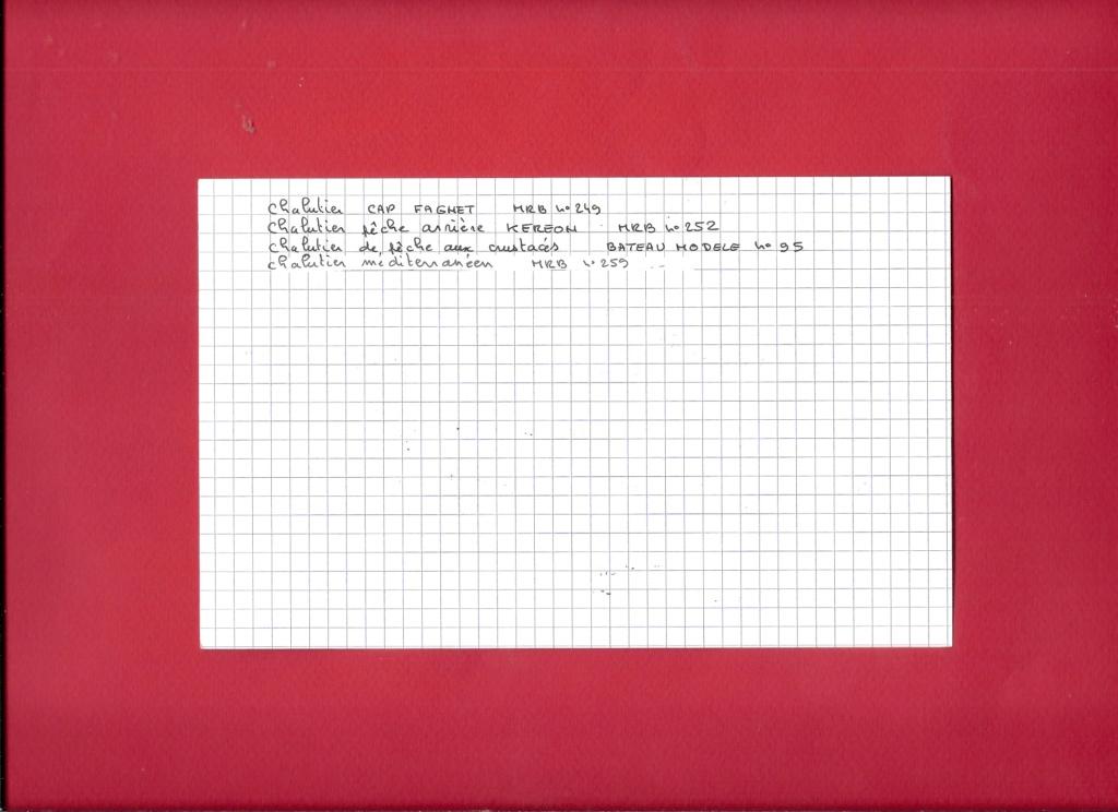Morutier VOLONTAIRE réédition 2019 1/200ème Réf 80604 - Page 3 Fiche131
