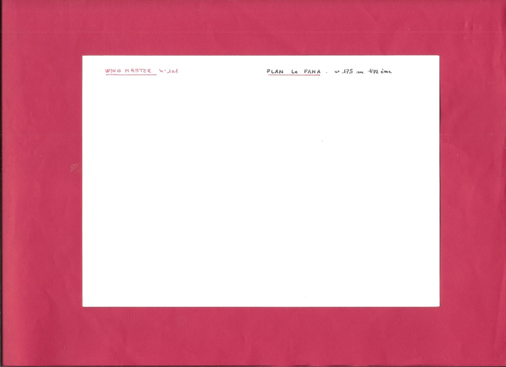 North American T28 Fennec / Trojan (Ref 80279 - 1/72e) Fiche_11