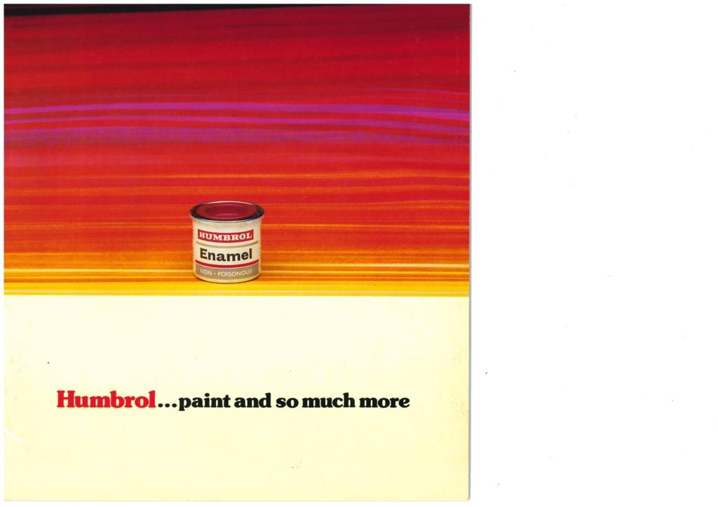 [HUMBROL 1979] Catalogue 1979 Humbro21